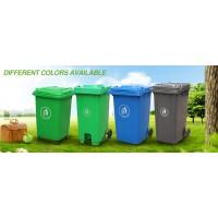 Thùng rác trong nhà - Tiện nhưng không lợi